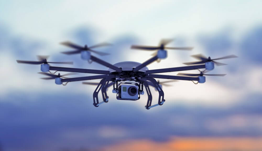 Drone Inspections the Latest Tech in Real Estate for Total inspections Blog