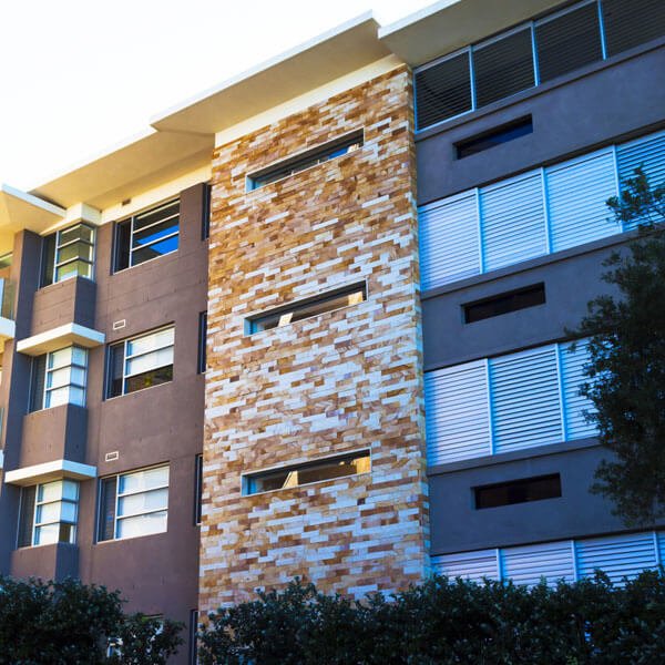 Avoid Costly Problems with an Apartment Pre-Purchase Building and Pest Inspection from Total Inspections. Complete assessment inspections showing apartment complex and new build