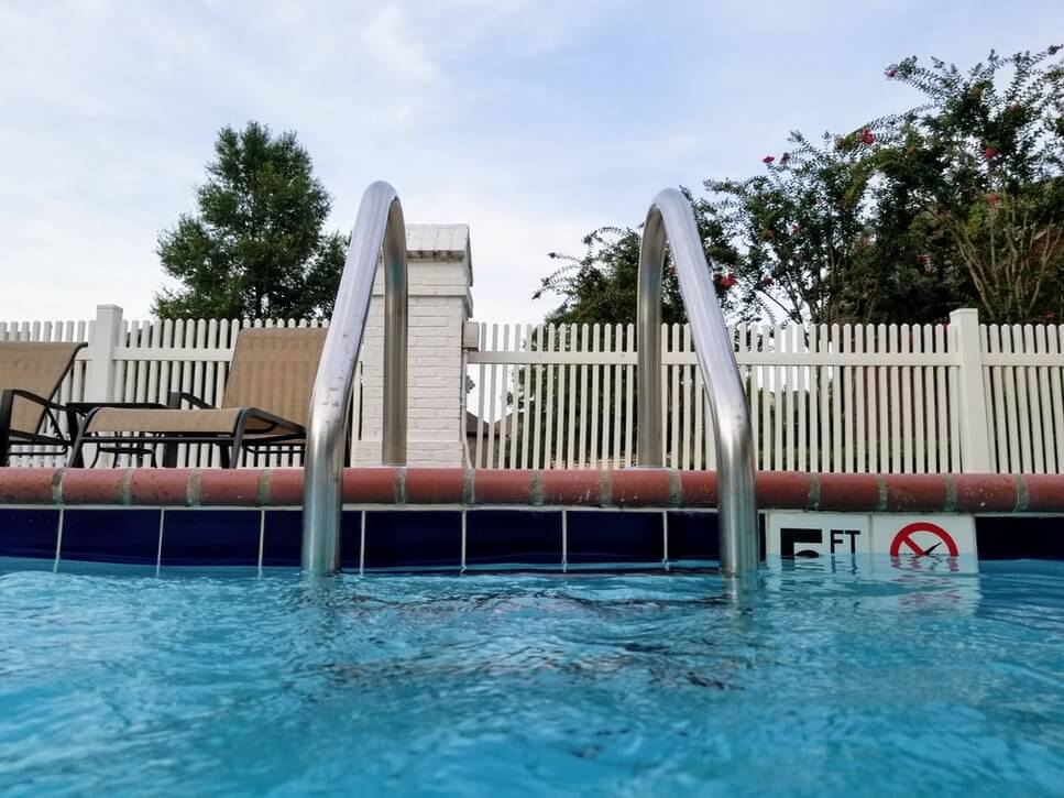 kids alive do the five total inspections swimming pool safety checklist fencing