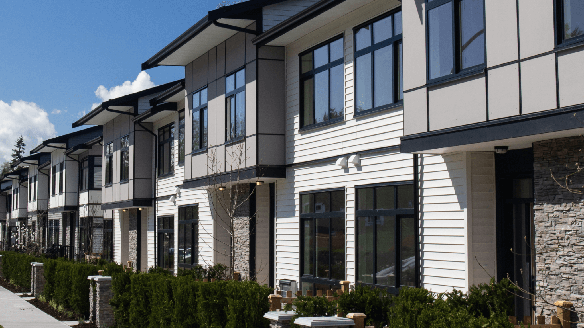 Do you need a building and pest inspection for a townouse - images of townhouses - gold coast brisbane and ballina townhouse for sale