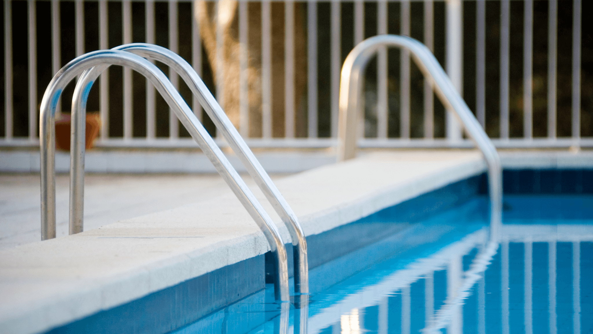 What you need to know about Pool Barrier or Fence Compliance   Queensland