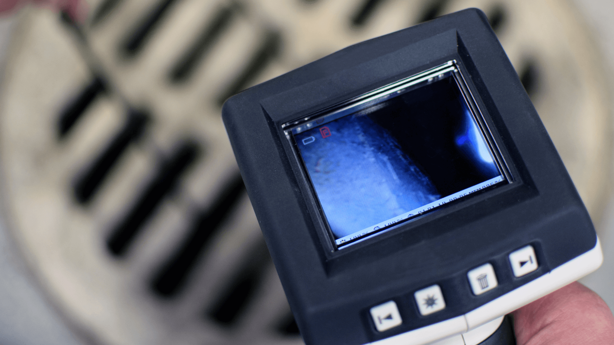 Borescope Cameras IMAGE Why Your Building & Pest Inspector NEEDS These Two Tools