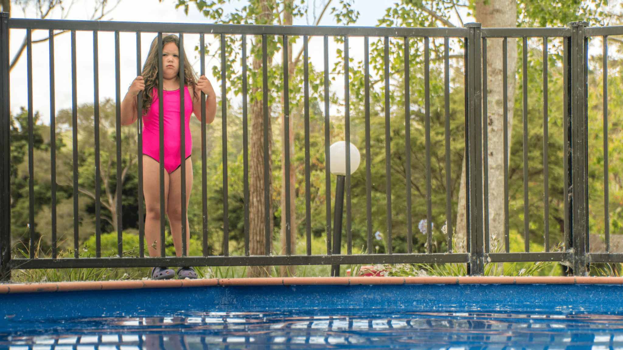 Pool barriers or fences: what you need to know!